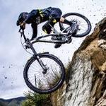 Evans conquers 'toughest' course