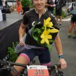 Blazing Record-Breaking Finishes at Lake Taupo Cycle Challenge