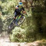 Keegan Wright and Katy Winton win the Emerson's 3 Peaks Enduro in New Zealand