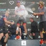 Captivating Finishes at BDO Lake Taupō Cycle Challenge