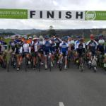 Trust House North Island Team Series: Race one report