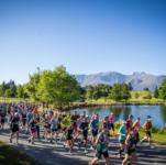 Stunning Conditions Lead To Race Records Galore At Air NZ Queenstown Marathon
