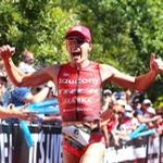 Taupo named as finalist in race to host 2020 Ironman 70.3 World Championship